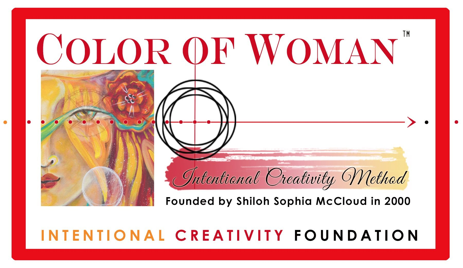 Color of Woman IC Method Rec.